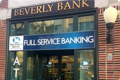 beverly bank peabody ma